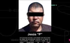 """FGR vincula a proceso a """"El Parra"""", presunto implicado en la masacre de la familia LeBarón"""