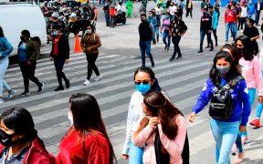 Advierten que la pandemia ha elevado el número de jóvenes con trastornos de salud mental en México