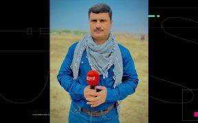 Periodista de televisión muere a manos del Ejército de Liberación Baluche en Pakistán