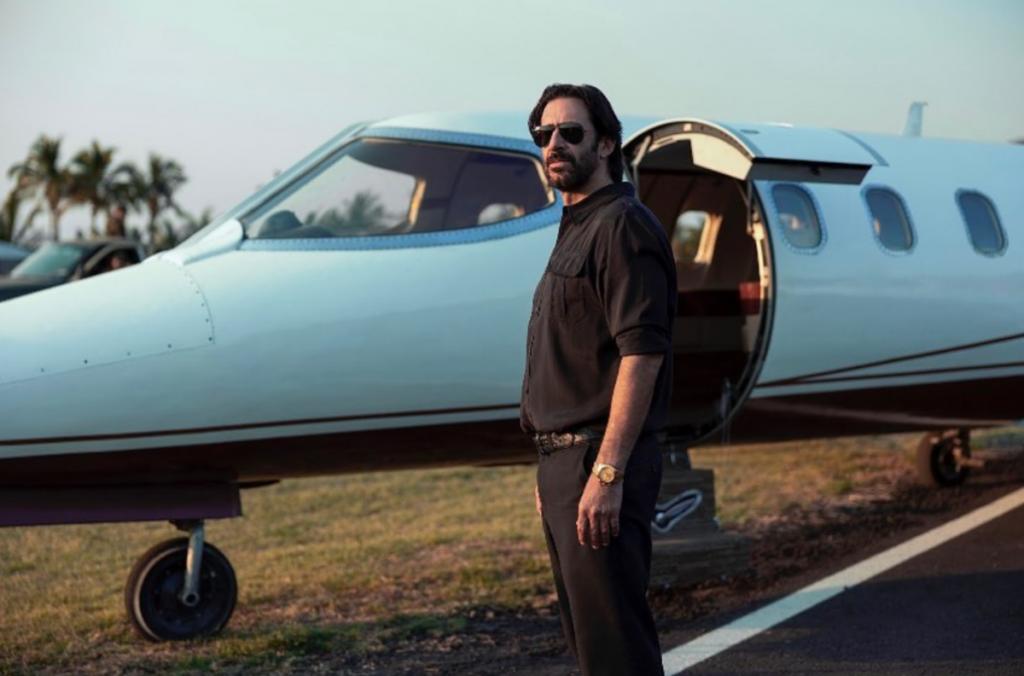 Llega a Netflix en noviembre la última temporada de 'Narcos México'
