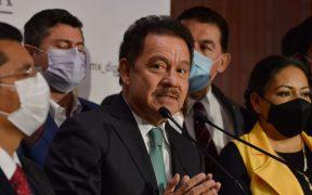 Contratos a empresas de Ignacio Mier violan la Ley de Adquisiciones de Puebla
