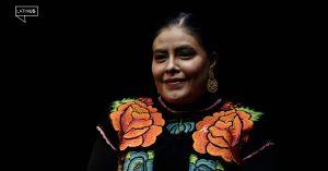 """""""El presupuesto para los indígenas es el peor de la historia"""": Eufrosina Cruz"""