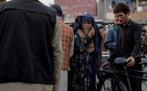En bicicleta, así ayuda la Unión Ciclista Internacional a cientos de afganos a escapar del Talibán
