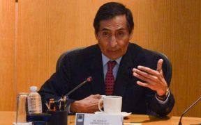 Secretario de Hacienda defiende reforma eléctrica de AMLO; dice que empresas se aprovecharon del autoabasto energético