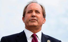 Fiscal de Texas busca presionar políticas migratorias de Biden con más acciones legales