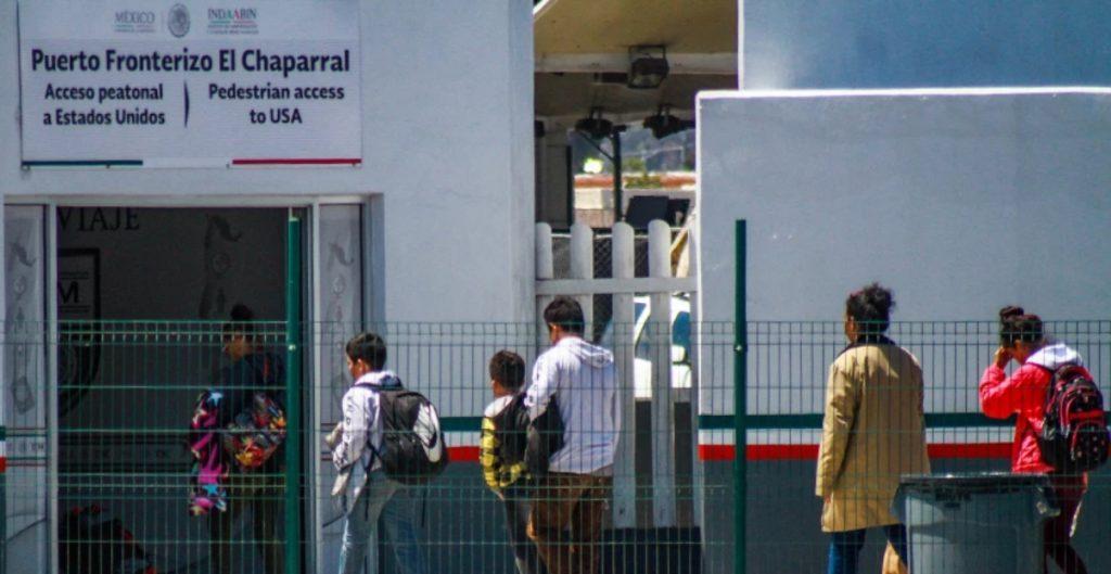 Comprobante de vacunación para entrar a EU: esencial tras la reapertura de la frontera