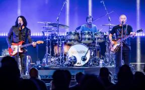 Tears For Fears vuelve a grabar un disco de estudio tras 17 años de silencio