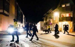 Confirman 5 muertos y 2 heridos en ataque con arco y flechas en Noruega