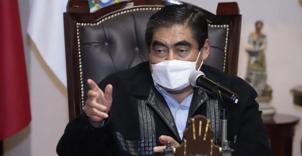 Puebla ordena reapertura total de actividades por baja de contagios de Covid-19