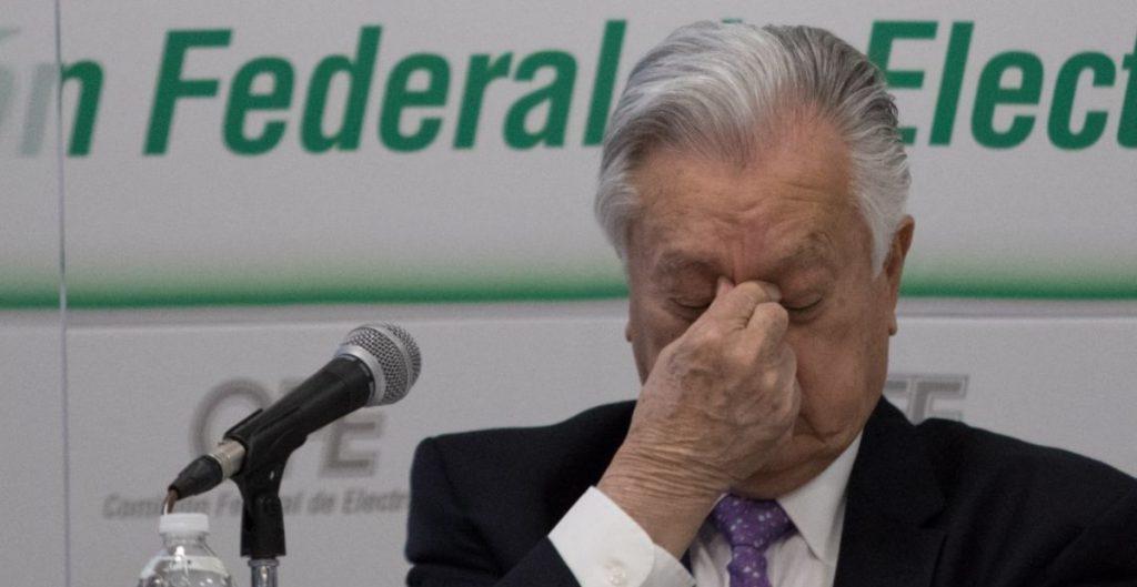 En las acusaciones sobre su trayectoria y su patrimonio, Bartlett se tiene que defender: Jesús Ramírez