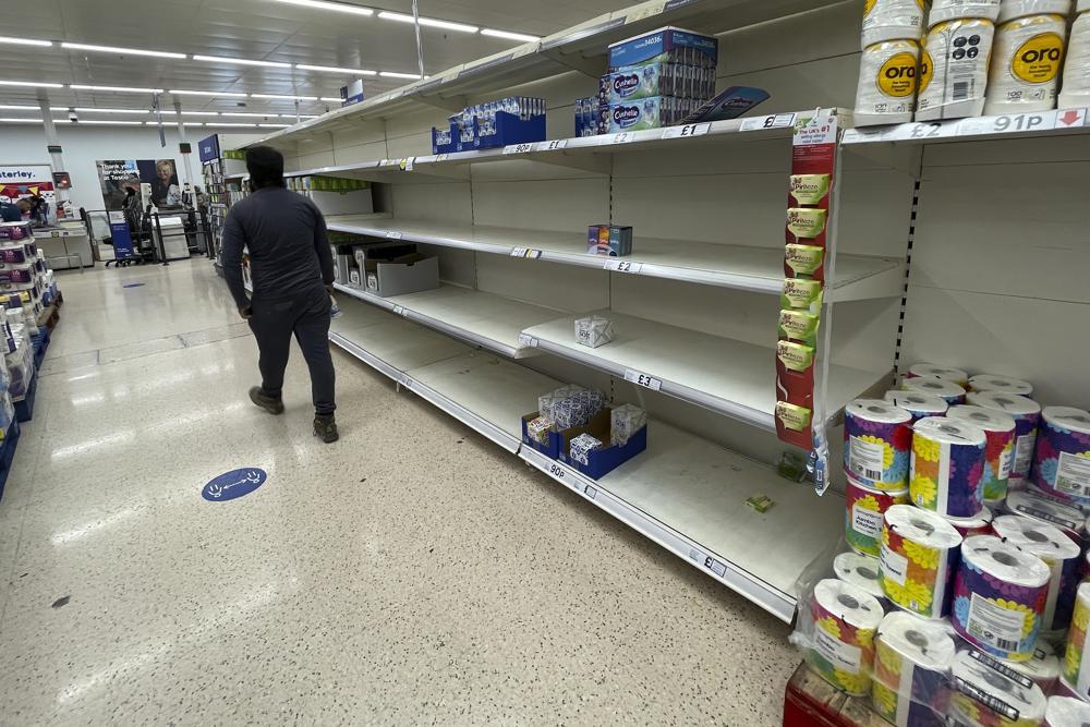 Economía mundial frente a la tormenta perfecta del alza generalizada de precios