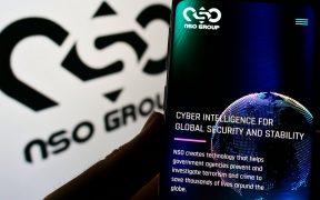 Consorcio periodístico que investigaron el Proyecto Pegasus gana premio de la Unión Europea