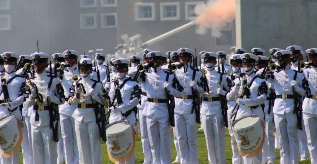 Semar publica la Ley Orgánica de la Armada de México que le da atribuciones de guardia costera