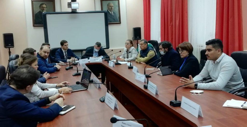 Vacuna rusa Sputnik V se envasará en México a través de laboratorios Birmex