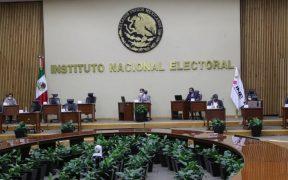 TEPJF ordena a INE garantizar voto físico de los mexicanos en el extranjero