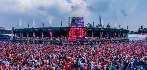El Gran Premio de México volverá a octubre en el Mundial de 2022. (Foto: mexicogp.mx).