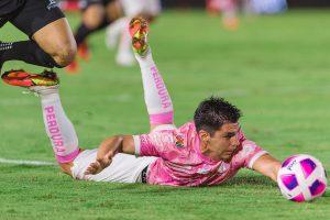 El Atlas aspiraba a buscar el liderato, pero cayó em Mazatlán. (Foto: Mexsport).