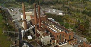 Una planta de energía minera de bitcoin despierta la ira de ambientalistas