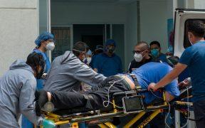 México suma 3 millones 755 mil casos de Covid; hubo más de 5 mil contagios en un día