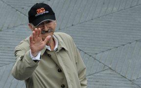 Falleció el director mexicano Felipe Cazals a los 84 años