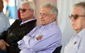AMLO dice que este lunes visitará junto a John Kerry la zona arqueológica de Palenque, Chiapas