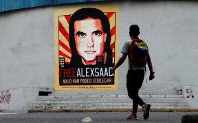 """Álex Saab, aliado de Maduro, dice que no tiene """"nada que colaborar con EU"""" tras su extradición"""
