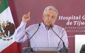 México, de los pocos países que están saliendo sin deuda de la crisis económica causada por la pandemia, según AMLO