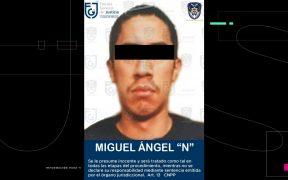 """Dan 27 años de prisión por homicidio a """"El Mike"""", hijo del líder del cártel de Tláhuac"""