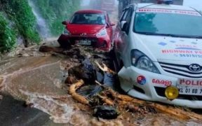 Fuertes lluvias en India dejan 19 muertos