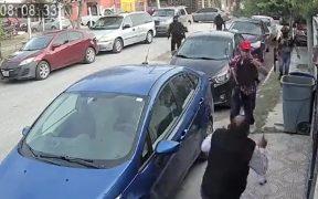 Enfrentamientos en Matamoros dejan cinco muertos y dos policías heridos