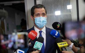 Guaidó urge a buscar acuerdo para Venezuela tras la interrupción del diálogo
