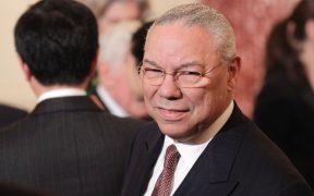 Colin Powell, exsecretario de Estado de EU, murió por complicaciones de la Covid-19