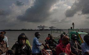 Suman 28 muertos en la India por lluvias, inundaciones y aludes