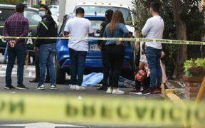 Ataque en bar de Morelia, Michoacán, deja seis muertos y dos heridos