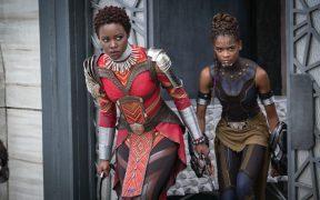 Disney retrasa los estrenos de 'Indiana Jones 5' y 'Black Panther: Wakanda Forever'
