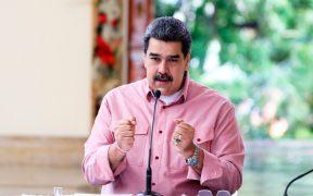 EU critica a Maduro por romper el diálogo con la oposición tras extradición de Saab