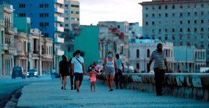 Cuba elimina la cuarentena obligatoria para viajeros desde el 7 de noviembre