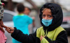 Hay casi 230 mil migrantes que buscan protección en México: Colegio de México