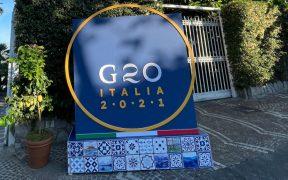 López Obrador, Putin y Kishida no irán a la cumbre del G20 en Roma; funcionarios esperan más ausencias