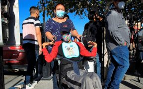 Comienza vacunación a menores con enfermedades crónicas en Ciudad Juárez