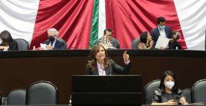 """PRI rechaza votar a favor del paquete fiscal 2022 """"porque endeuda al país"""" y obedece a decisiones autoritarias"""