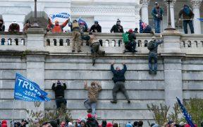 Esto es lo que debes saber sobre la investigación sobre el ataque al Capitolio