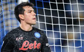 Lozano aclaró y entendió los motivos de su salida. (Foto: Reuters).