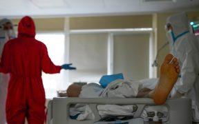 Aumentan 7% los casos de Covid-19 en Europa, dice la OMS; reportan 2.7 millones de nuevos contagios
