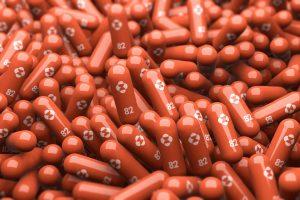 La Fundación Gates apoyará el financiamiento de la píldora Covid-19 de Merck con 120 mdd