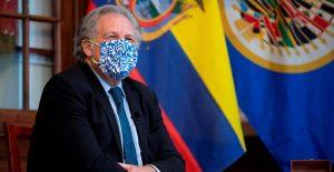 La OEA exige la liberación inmediata de los candidatos detenidos en Nicaragua