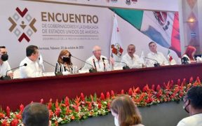 México quiere invertir 25 mil millones de dólares entre 2022 y 2024 para el desarrollo del sureste