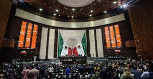 Diputados aprueban la reforma a la Ley Federal de Derechos que sube costos de los pasaportes y museos