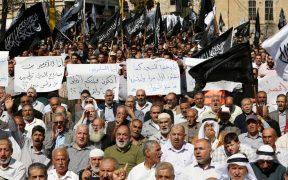 Talibanes afirman haber detenido a 250 miembros del Estado Islámico en un mes