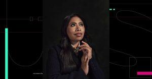 Cartier nombra a Yalitza Aparicio como su nueva embajadora